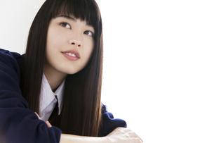 10代日本人女性のビューティーイメージの素材 [FYI00993985]