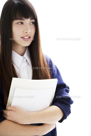 10代日本人女性のビューティーイメージの素材 [FYI00994013]