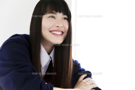 10代日本人女性のビューティーイメージの素材 [FYI00994017]