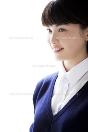 10代日本人女性のビューティーイメージの素材 [FYI00994023]