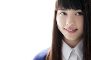 10代日本人女性のビューティーイメージの素材 [FYI00994025]