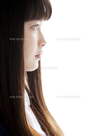 10代日本人女性のビューティーイメージの素材 [FYI00994044]