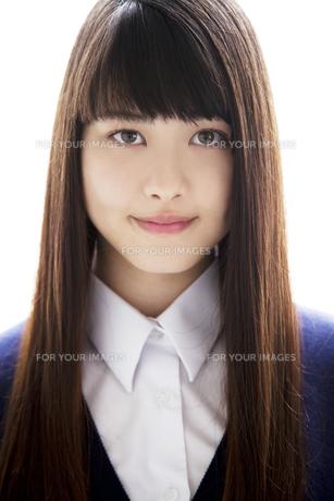 10代日本人女性のビューティーイメージの素材 [FYI00994052]