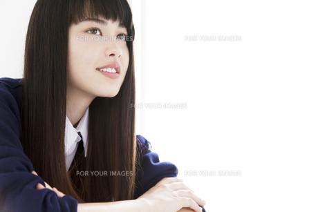 10代日本人女性のビューティーイメージの素材 [FYI00994062]