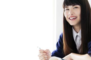 10代日本人女性のビューティーイメージの素材 [FYI00994071]