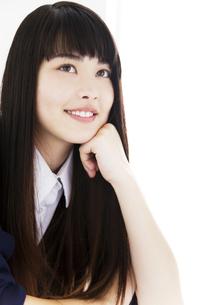 10代日本人女性のビューティーイメージの素材 [FYI00994093]