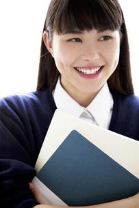 10代日本人女性のビューティーイメージの素材 [FYI00994094]