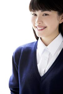 10代日本人女性のビューティーイメージの素材 [FYI00994099]