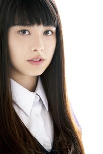 10代日本人女性のビューティーイメージの素材 [FYI00994122]