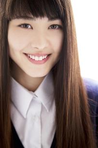 10代日本人女性のビューティーイメージの素材 [FYI00994138]