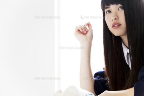 10代日本人女性のビューティーイメージの素材 [FYI00994162]
