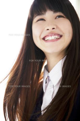 10代日本人女性のビューティーイメージの素材 [FYI00994238]