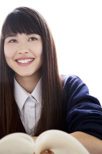 10代日本人女性のビューティーイメージの素材 [FYI00994256]