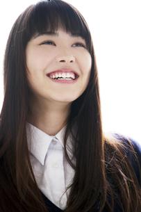 10代日本人女性のビューティーイメージの素材 [FYI00994295]