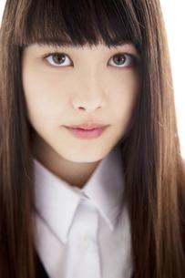 10代日本人女性のビューティーイメージの素材 [FYI00994299]