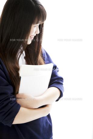 10代日本人女性のビューティーイメージの素材 [FYI00994301]