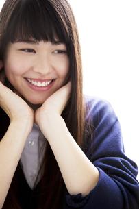 10代日本人女性のビューティーイメージの素材 [FYI00994511]