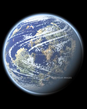 地球の素材 [FYI00996027]