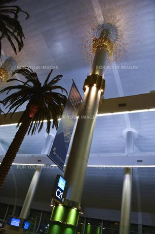 ドバイ国際空港の素材 [FYI00999629]