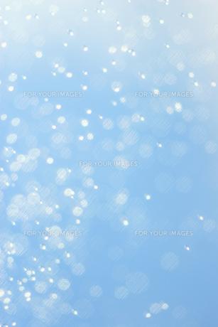 空と水しぶきの素材 [FYI01003371]