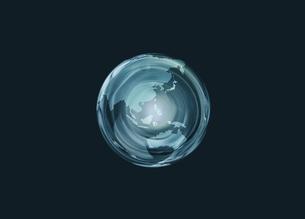 地球の素材 [FYI01008577]