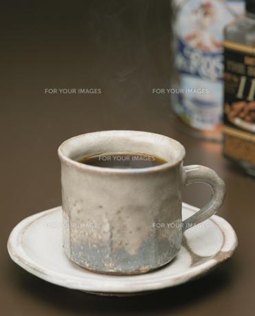 コーヒーの素材 [FYI01011838]