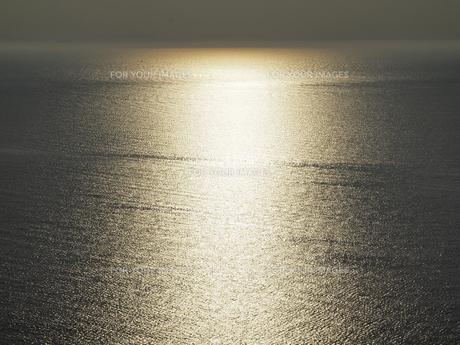 水面,海面の素材 [FYI01012312]