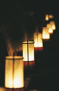 京都花灯路の素材 [FYI01012362]