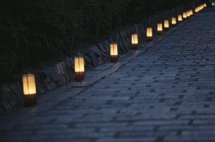 京都花灯路の素材 [FYI01012372]