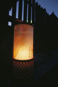 京都花灯路の素材 [FYI01012429]