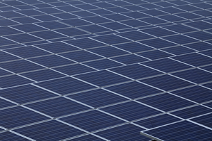 太陽光パネル(発電)の素材 [FYI01012439]