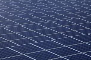 太陽光パネル(発電)の素材 [FYI01012470]