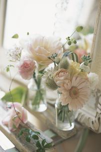 春の花のブーケの素材 [FYI01014453]