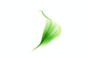 緑の煙イメージの素材 [FYI01015616]