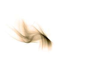 濃い茶色の煙イメージの素材 [FYI01015637]