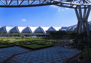 スワンナプーム国際空港の素材 [FYI01017587]
