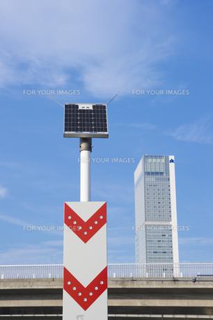 太陽光発電の素材 [FYI01023307]