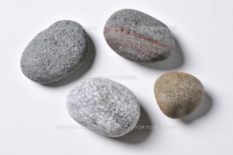 小石の素材 [FYI01027658]