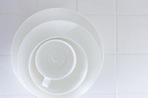 食器セットの素材 [FYI01028564]