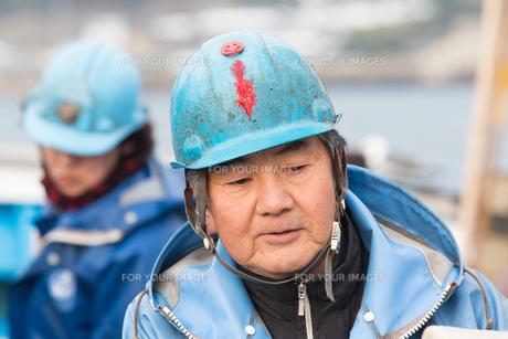 漁師の素材 [FYI01030518]