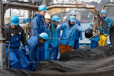 漁師の素材 [FYI01030744]