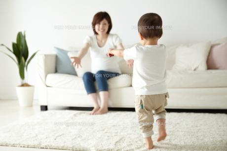 親子の素材 [FYI01031853]