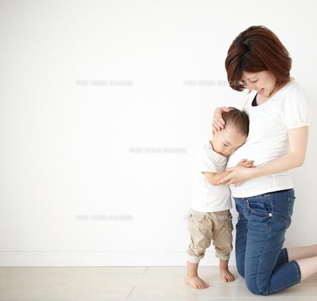 親子の素材 [FYI01032726]
