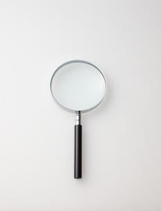 虫眼鏡の素材 [FYI01032817]