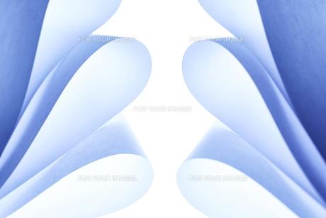 たくさんの紙の素材 [FYI01034139]