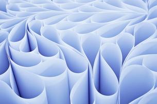 たくさんの紙の素材 [FYI01034153]