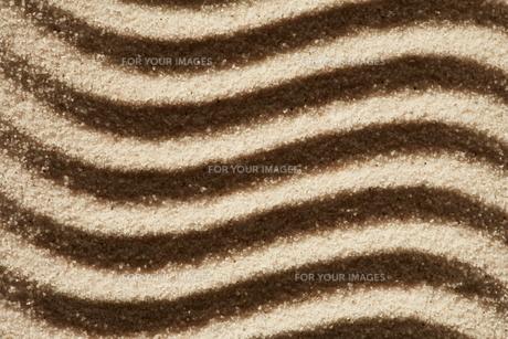 砂の上のイメージの素材 [FYI01034196]