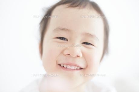 楽しそうな男の子の素材 [FYI01034491]