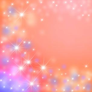 光模様の素材 [FYI01038676]