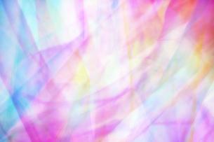 カラフルな薄布の素材 [FYI01038705]